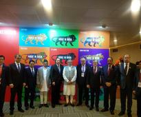 Make in India Week: PM promises stable tax regime, more reforms