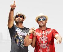 After Dostana, John-Abhishek pair up again for an action flick