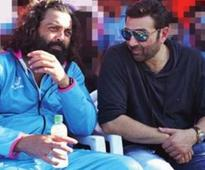 Deol brothers Sunny and Bobby back together for 'Poshter Boyz'
