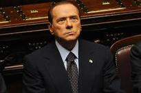 Berlusconi company seeks 570mn euros from Vivendi in pay-tv spat