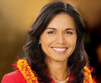After PM Modi's visit, US has realised potential India holds, says Tulsi Gabbard
