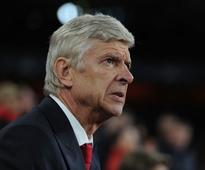 Arsene Wenger imagines what he'd say if he met God, and it is the most Arsene Wenger thing possible