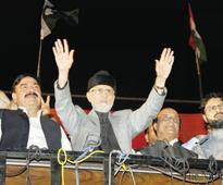 Qadri sees rulers going home by Sept