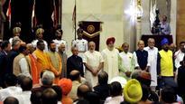 New faces in Modi govt; Prakash Javedekar elevated to cabinet rank