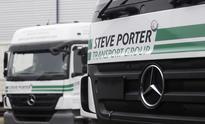 Steve Porter celebrates 30 year partnership with BOC Gases
