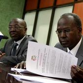 Decide fate of polls team early: Commission boss