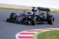 McLaren-Honda better in every area - Vandoorne