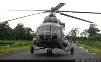 Home Ministry Approves Night Landing in Naxal-Hit Chhattisgarh