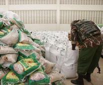 Marwa shuts EPZ, says goods smuggled