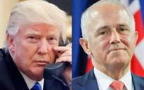 'I have this Russian guy...': Malcolm Turnbull mocks Donald Trump at press event, leaked audio shows