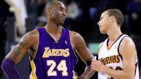 Steph Curry Is Better Than Kobe Bryant In His Prime Says Robert Horry