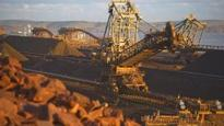 Rio Tinto Posts Solid Outlook for Coming Year