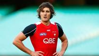 Tippett return another boost for red-hot Swans forward line