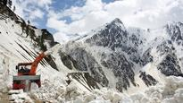 Indian Railways to kick off final location survey of world's highest rail track at Leh