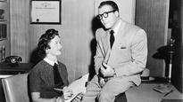 Noel Neill, the actress, was the original big screen Lois Lane