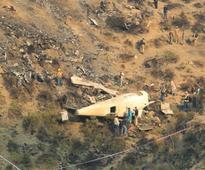 PM flew in PK-661 plane a week before crash