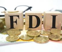 Is FDI relaxation aimed at attracting investment in smart city?