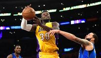 Can The Lakers Still Make the NBA Playoffs?