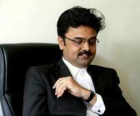 Anshin Desai designated Senior Advocate by Gujarat High Court