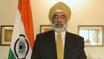 How Indias envoy in Berlin is using the embassy to raise money for wifes NGO