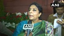 Renuka wants privilege notice against PM