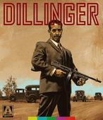 Dillinger Blu-Ray Review