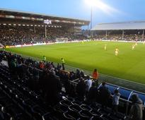 Sheffield Wednesday fan caught with coke given a caution