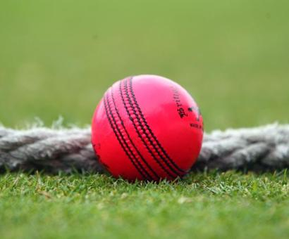 Duleep Trophy: Mukund, Sudeep tons put India Red in command