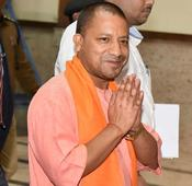A day after Babri hearing, UP Chief Minister Yogi Adityanath visits Ayodhya