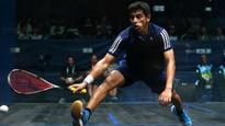 World Squash Championship: India's Saurav Ghosal's impressive run ends