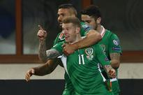 James McClean ends a 53-year wait as Ireland defeat Austria to take step closer to 2018 World Cup