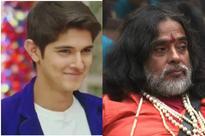 Bigg Boss 10: Frustrated Rohan Mehra slaps meddling Om Swami