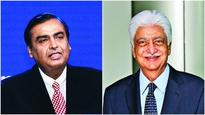Forbes rich-list shows changing dynamics of Indian economy with Jio as lodestar