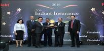 Shriram LI won the prestigious India Insurance Award for Non-Urban Coverage - Life Insurance