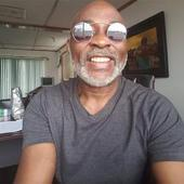 Nigerian actor humbled by Lifetime Achievement Award