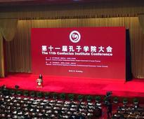 140 countries build 511 Confucius Institutes