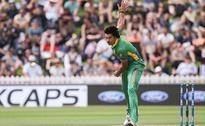 Pakistan vs New Zealand 1st ODI 'live' cricket score: Kiwis 25-2, 6 overs... Latham out