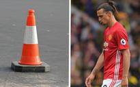 France World Cup winner calls Zlatan Ibrahimovic a 'cone' and claims Jose Mourinho has 'lost the plot'