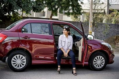A Dzire not to be Swift