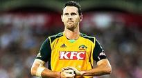 Ind vs Aus: Why wouldn't you have Shaun Tait in your squad? asks Jason Gillespie