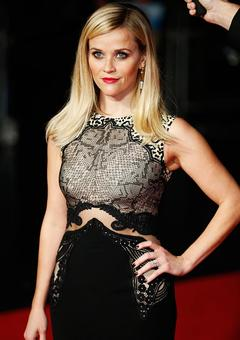 Was sexually assaulted by a director at 16: Reese Witherspoon