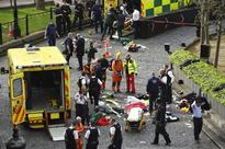 World leaders condemn UK Parliament attack