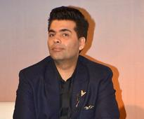 Karan Johar's OK Jaanu to start 2017 campaign for Bollywood