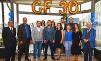 Gulf Air celebrates Bahrian-Istanbul flights' 30th anniversary