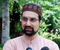 Result oriented dialogue process imperative to resolve Kashmir dispute: Mirwaiz