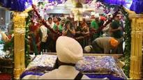 Prayers, Langars, Shabad Kirtans in Punjab, Haryana and Chandigarh to mark Gurpurab