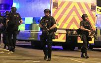 Suspected Manchester attacker Salman Abedi's father, brother arrested in Libya