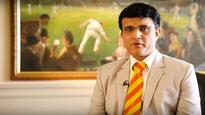Sourav Ganguly explains why its necessary to have 'Red card' rule in cricket