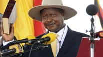 Museveni meets CEC over Kasese updates