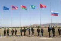 CSTO peacekeeping forces to participate in UN missions